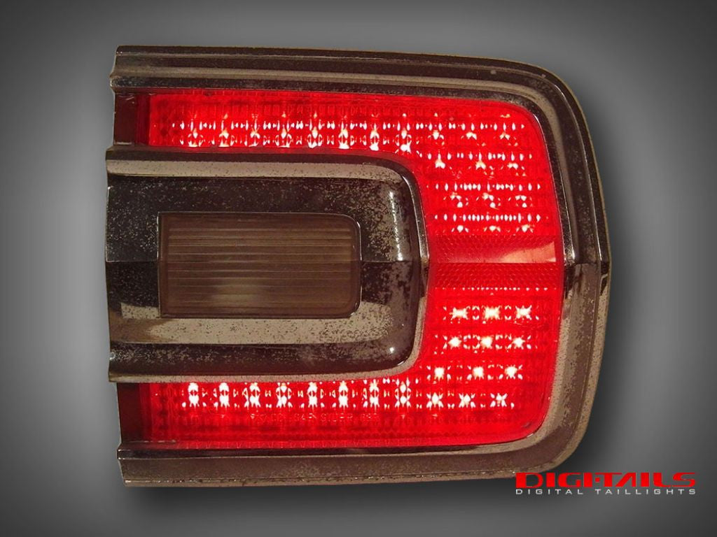 1968 Plymouth Road Runner Gtx Satellite Sequential Led Tail Lights 69 Wiring Diagram