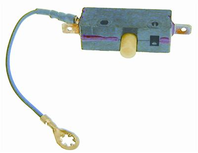 HEADLAMP LIMIT SWITCH ASSEMBLY; USE 4 PER CAR; 67 CAMARO RS GMK4020067673