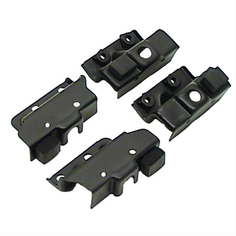 HEADLAMP LIMIT SWITCH BRACKET SET; SET OF 4; 67 CAMARO RS GMK4020067674S