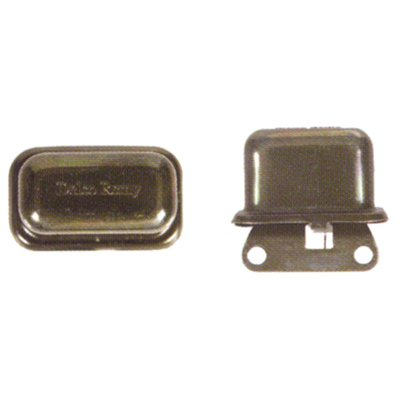 HEADLAMP DOOR RELAY; CORRECT LETTERING; USE 3 PER CAR; 67 CAMARO RS GMK4020067678