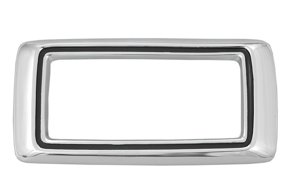 SIDE MARKER BEZEL; FRONT OR REAR; USE 4 PER CAR; 69 MUSTANG; 69 COUGAR; 69-70 SHELBY GT GMK302214169