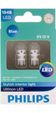 Glove Box LEDs - 194