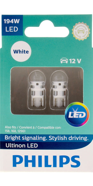 Trunk Light LEDs - 194