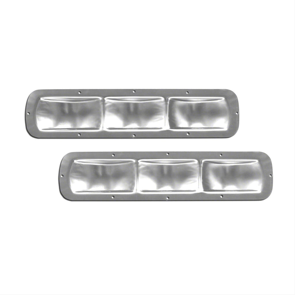 TAIL LAMP HOUSINGS; LH/RH PAIR; 68-70 SHELBY MUSTANG OR GT; CALIFORNIA SPECIAL; 65 THUNDERBIRD GMK3021844681P