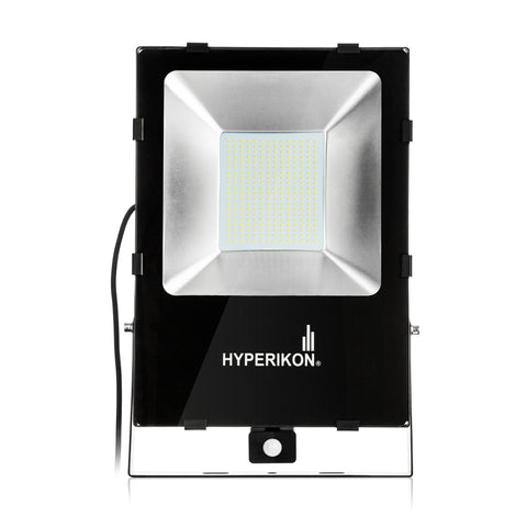 LED Motion Sensor Light, Large Outdoor Flood Light