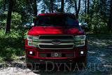2015 - 2020 Ford F-150 SS3 LED Ditch Light Kit