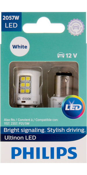 Tail Light LEDs - 2057