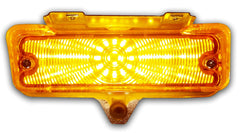 LED Marker Light Panels