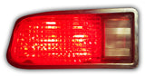 1974-1977 Chevy Camaro Simple Sequential LED Tail Lights