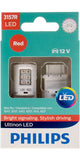 Parking Light LEDs - 3157