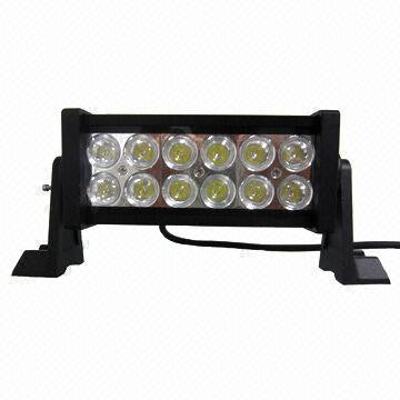 "8"" LED Light Bar"