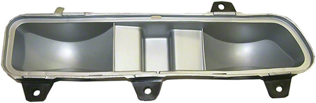 TAIL LAMP HOUSING; RH; 69 CAMARO [EXCEPT RS MODELS] GMK4020844691R