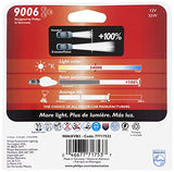 9006 X-treme Vision Headlight Bulb