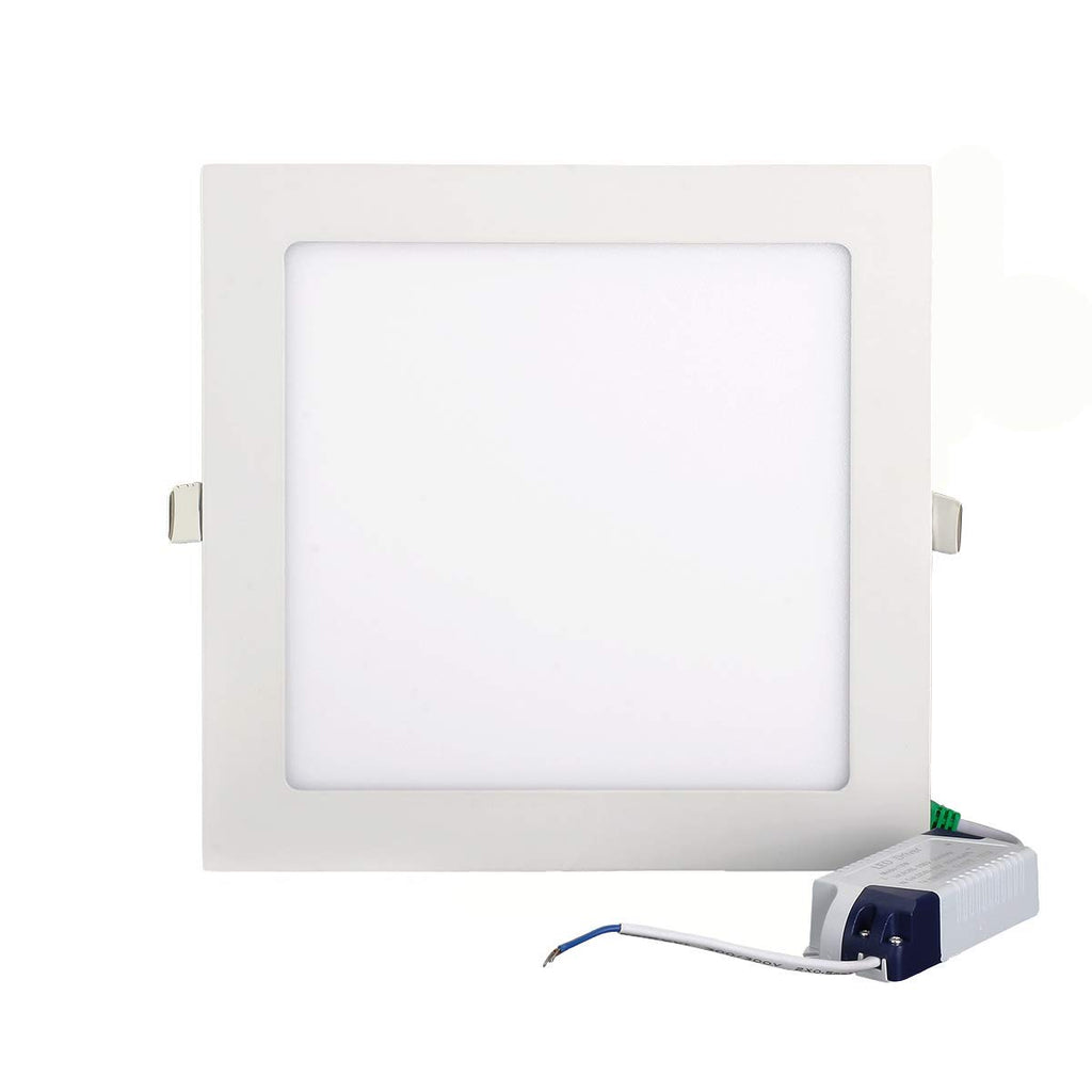 18 Watt Square Ceiling Fixture