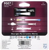 9007 VisionPlus Headlight Bulb
