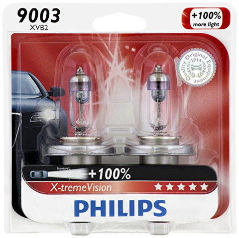9003 X-treme Vision Headlight Bulb