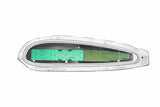 1959 Chevrolet Bel Air Advanced Sequential LED Tail Lights