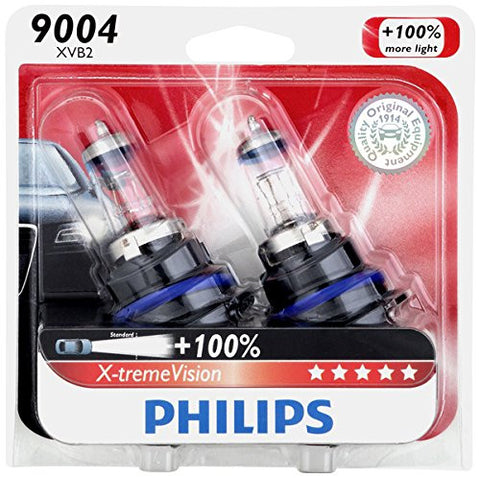 9004 X-treme Vision Headlight Bulb