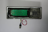 1968-1969 Chevy Nova Standard Advanced Sequential LED Tail Lights