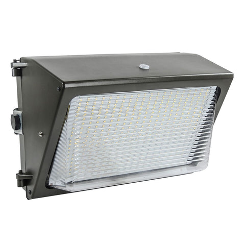 65 Watt Dusk to Dawn LED Wall Pack