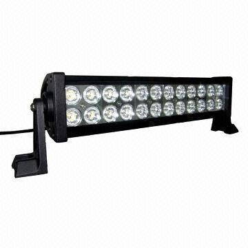 "14"" LED Light Bar"