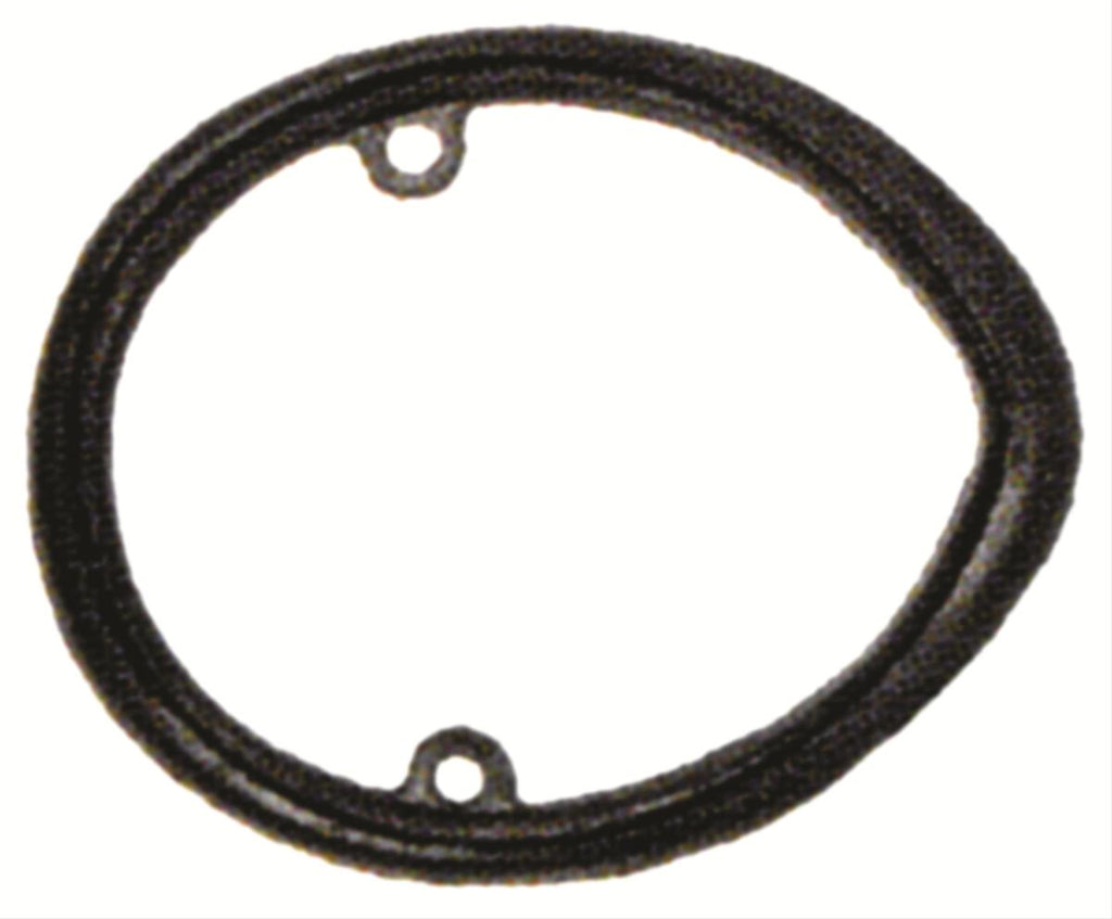 BACK-UP LAMP GASKET; HOUSING TO BODY; LH OR RH; USE 2 PER CAR; 67-70 MUSTANG; 67-68 COUGAR GMK3021846672