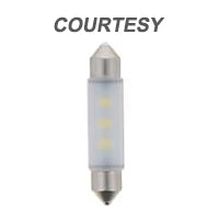 Courtesy LEDs - 578
