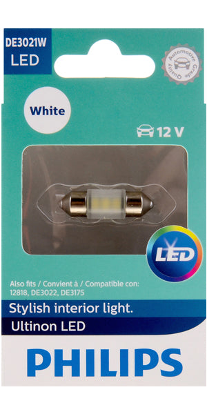 Courtesy LEDs - DE3021