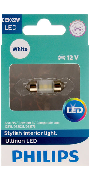 Luggage LEDs - DE3022
