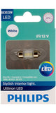 Philips Ultinon LED Bulbs, DE3022