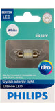 Philips Ultinon LED Bulbs, DE3175