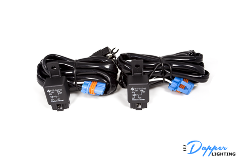Projector Kit Relay Harnesses (V1/V2)