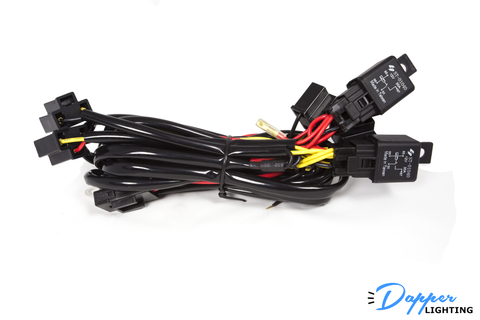 Projector Kit Relay Harnesses - 575