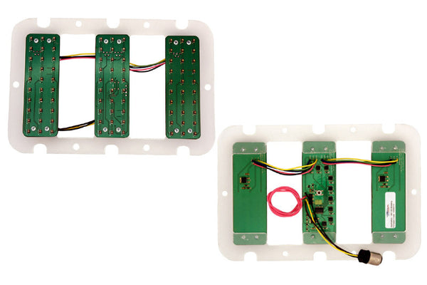 1967 1968 Ford Mustang Advanced Sequential Led Tail Lights