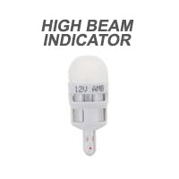 High Beam Indicator LEDs - 194