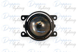 Acura / Ford / Honda / Jaguar / Land Rover / Lincoln / Mitsubishi / Nissan / Scion / Subaru / Suzuki Projector Fog Light (PT-5)