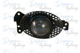 Mercedes (Oval Type) Projector Fog Light (PT-11)