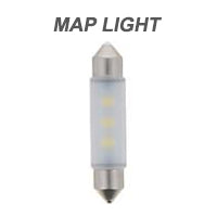 Map Light LEDs - 578