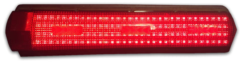 1967 Ford Mustang Shelby/ 1967-1968 Cougar Sequential LED Tail Lights