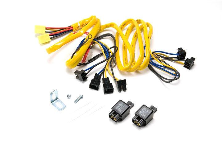 Putco 100W Relay Kit (2 Headlamp)