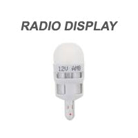 Radio Display LEDs - 194