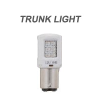 Trunk Light LEDs - 1156
