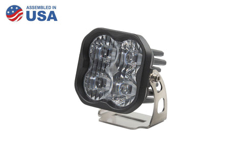 "Stage Series 3"" SAE/DOT White Sport Standard LED Pod (one)"