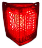 1968 - 1972 Chevrolet El Camino Sequential LED Tail Lights