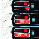 Sequential LED Tail Lights 74-78 260z 280z