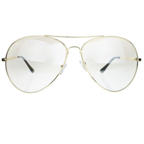"Large ""Vintage Aviator"" Super Frames"