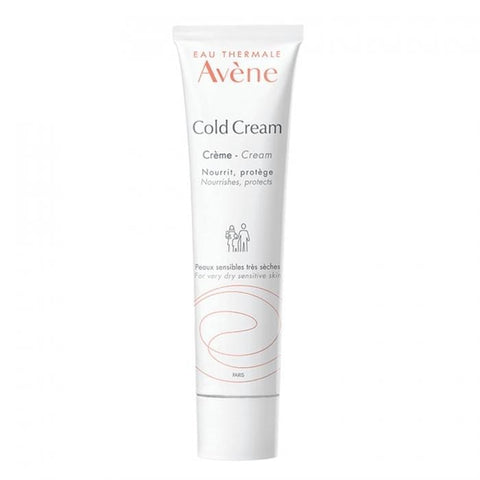 Minoustore Avene - Cold Cream 40ml