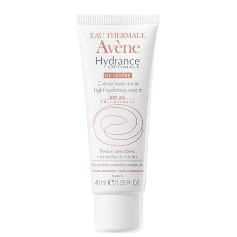 Minoustore Avene Hydrance Optimale Légère 40ml