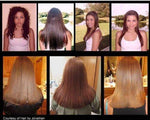 Minoustore Complex Brazilian Keratin Hair Treatment 4 Bottles Kit