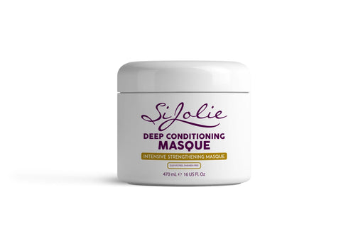 Minoustore Conditioning Masque by Si Jolie